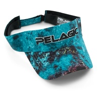 Visor Performance Belize Aqua