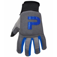 Gloves - Wireman HD Grey Royal