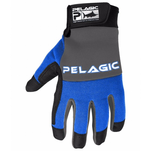 End Game Glove - Royal S/M